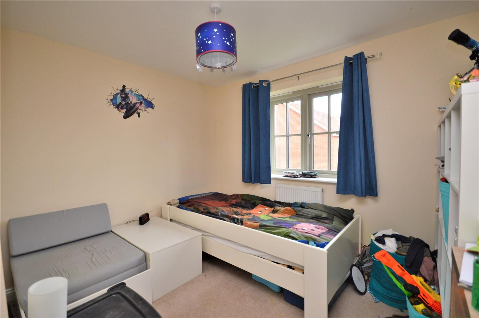 3 bed semi-detached for sale in Bodenham 12