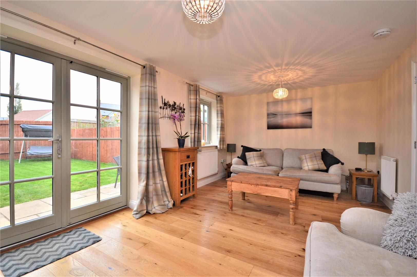 3 bed semi-detached for sale in Bodenham 3