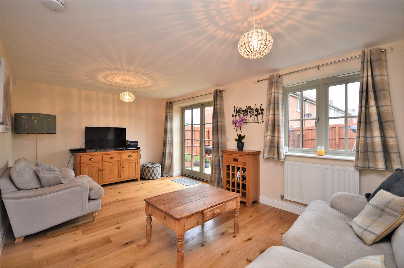 3 bed semi-detached for sale in Bodenham 4