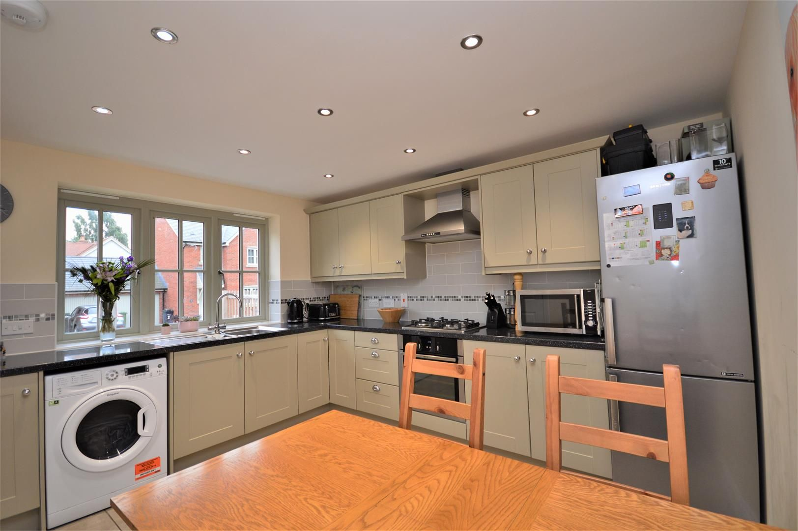 3 bed semi-detached for sale in Bodenham 5