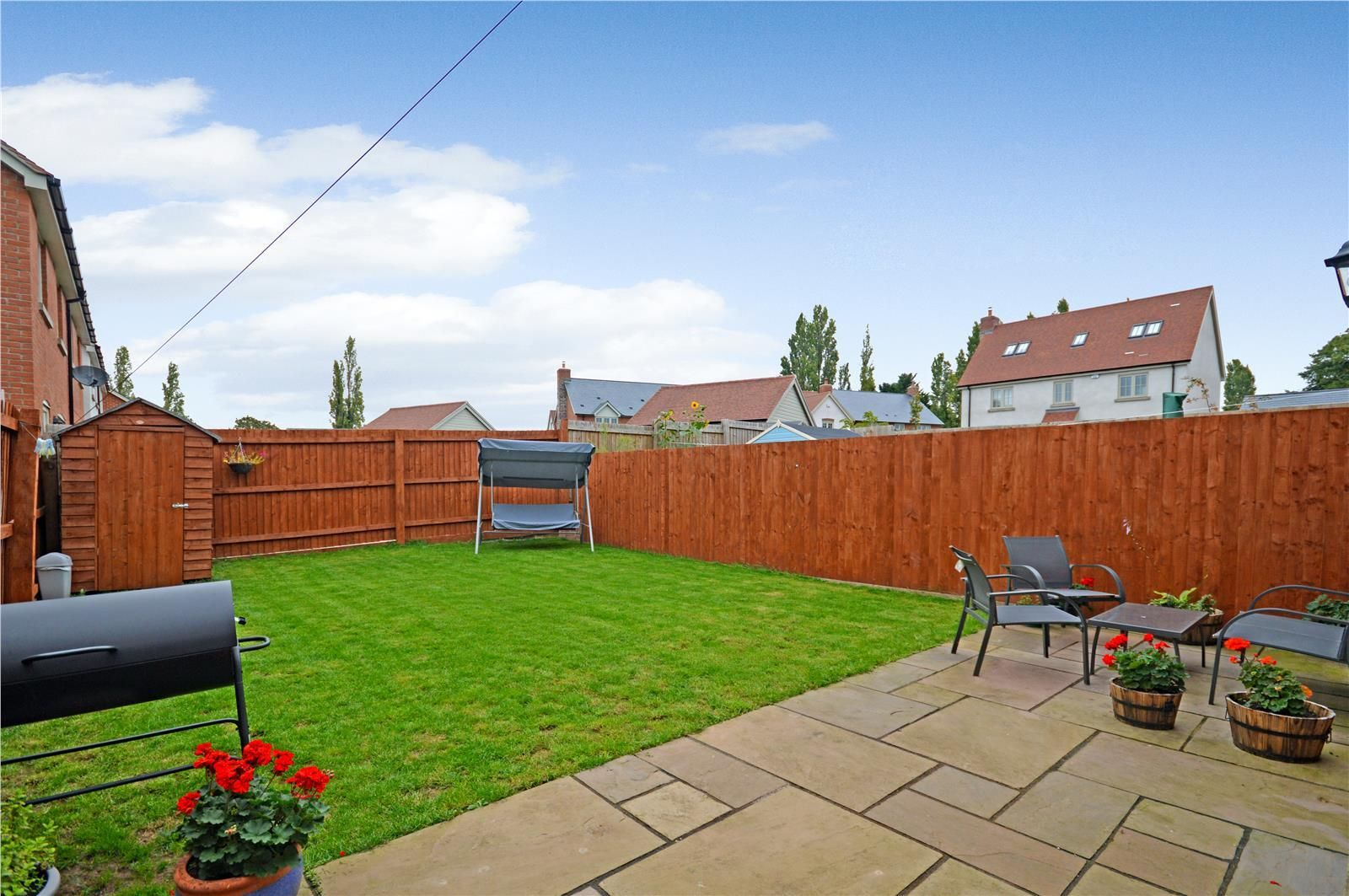 3 bed semi-detached for sale in Bodenham  - Property Image 7