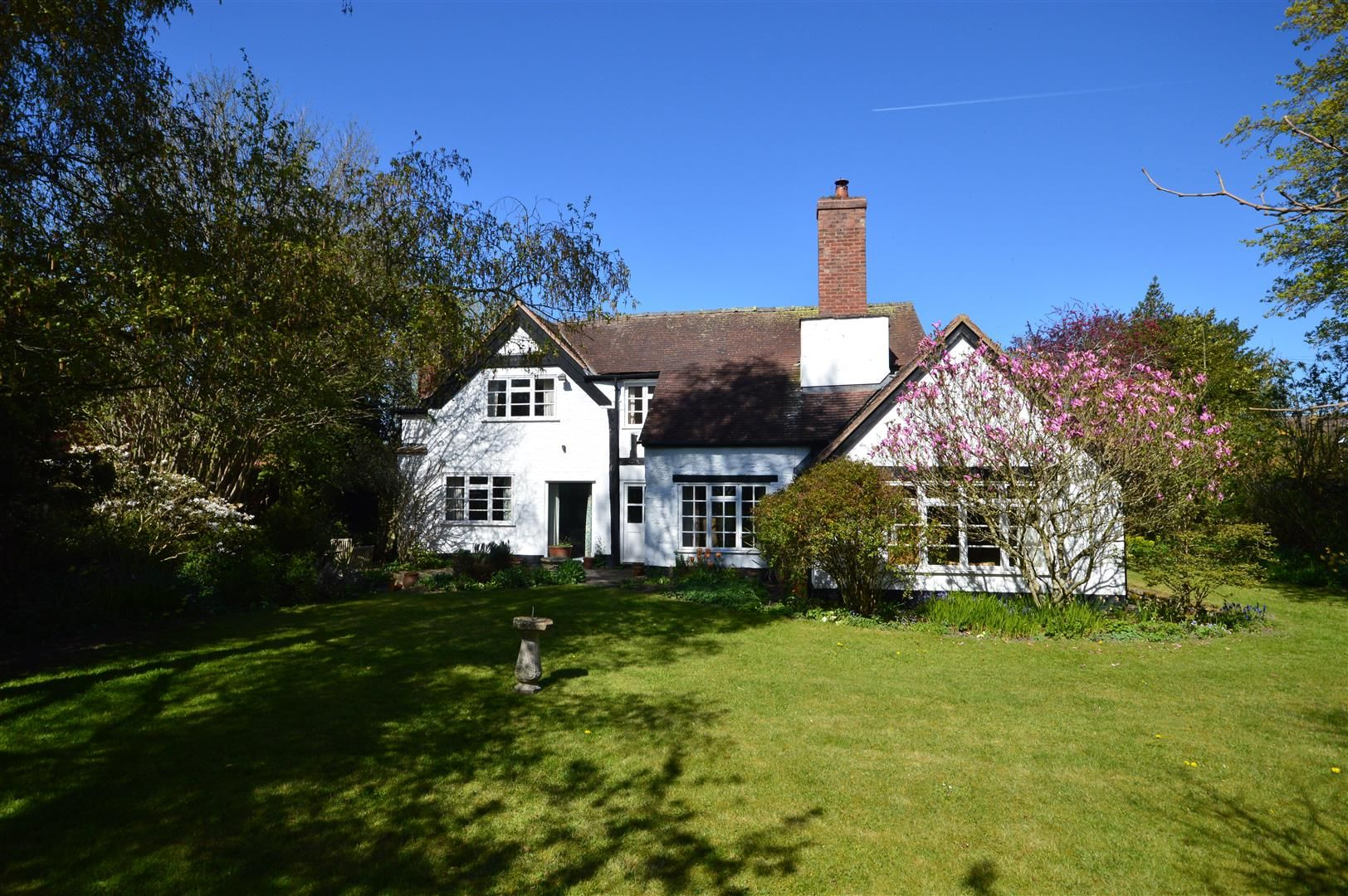 4 bed detached for sale in Kingsland, HR6