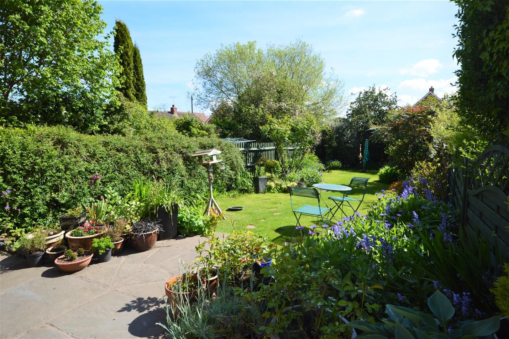 3 bed end of terrace for sale in Leominster 13