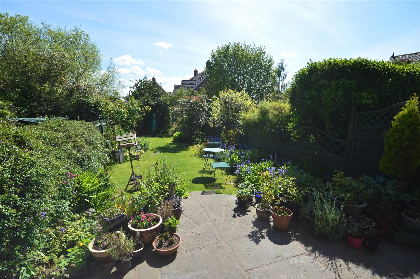 3 bed end of terrace for sale in Leominster 14