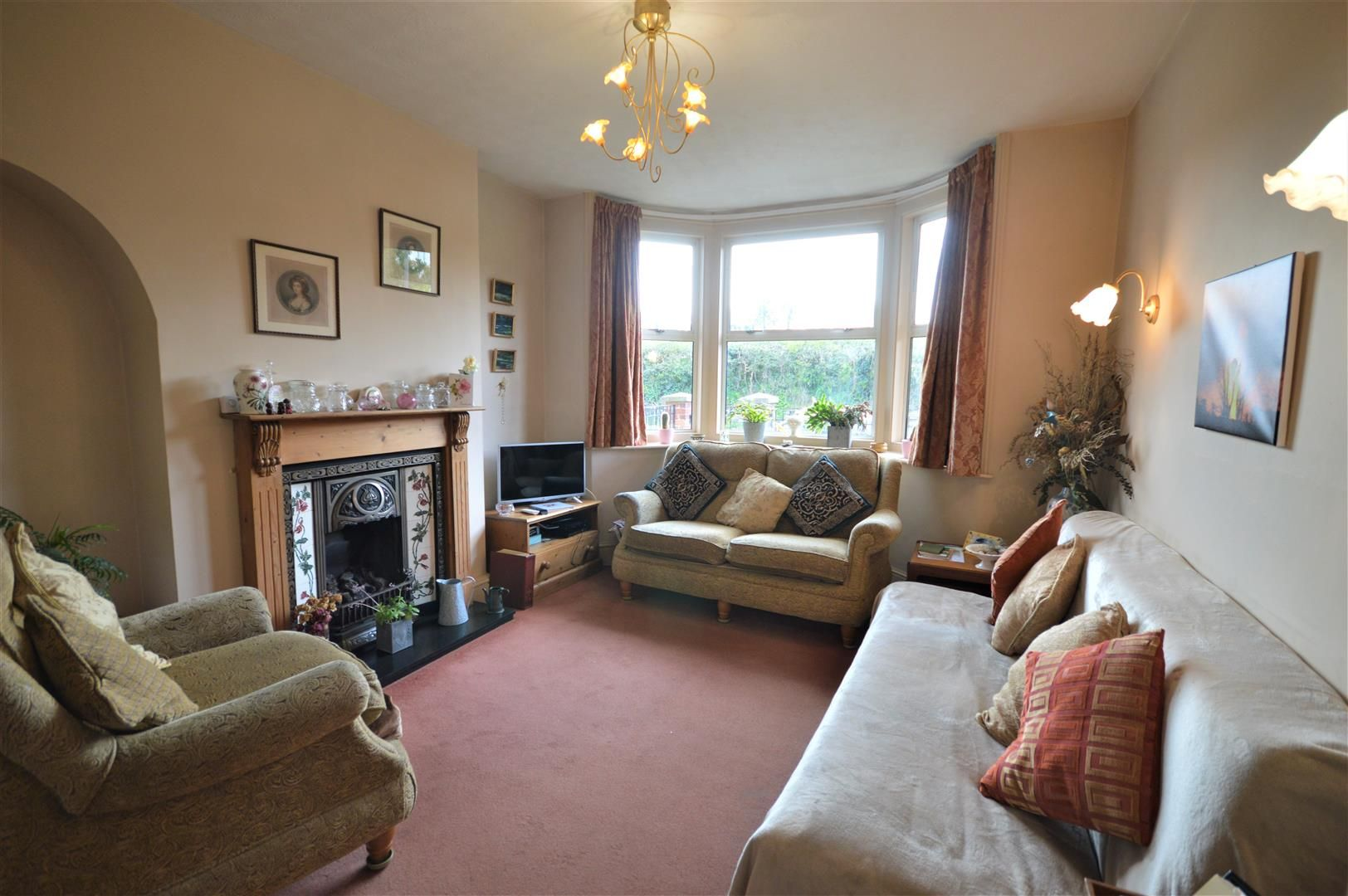 3 bed end of terrace for sale in Leominster  - Property Image 3