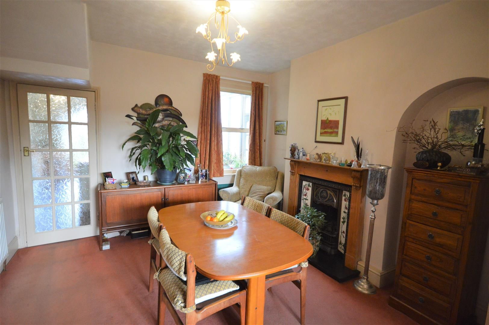 3 bed end of terrace for sale in Leominster 4