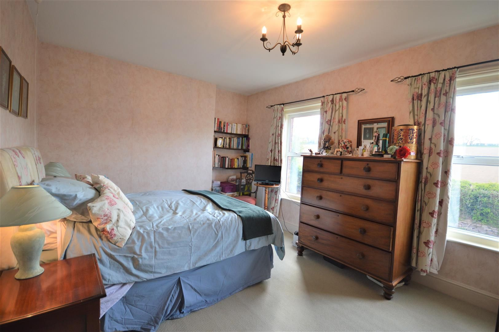 3 bed end of terrace for sale in Leominster  - Property Image 9