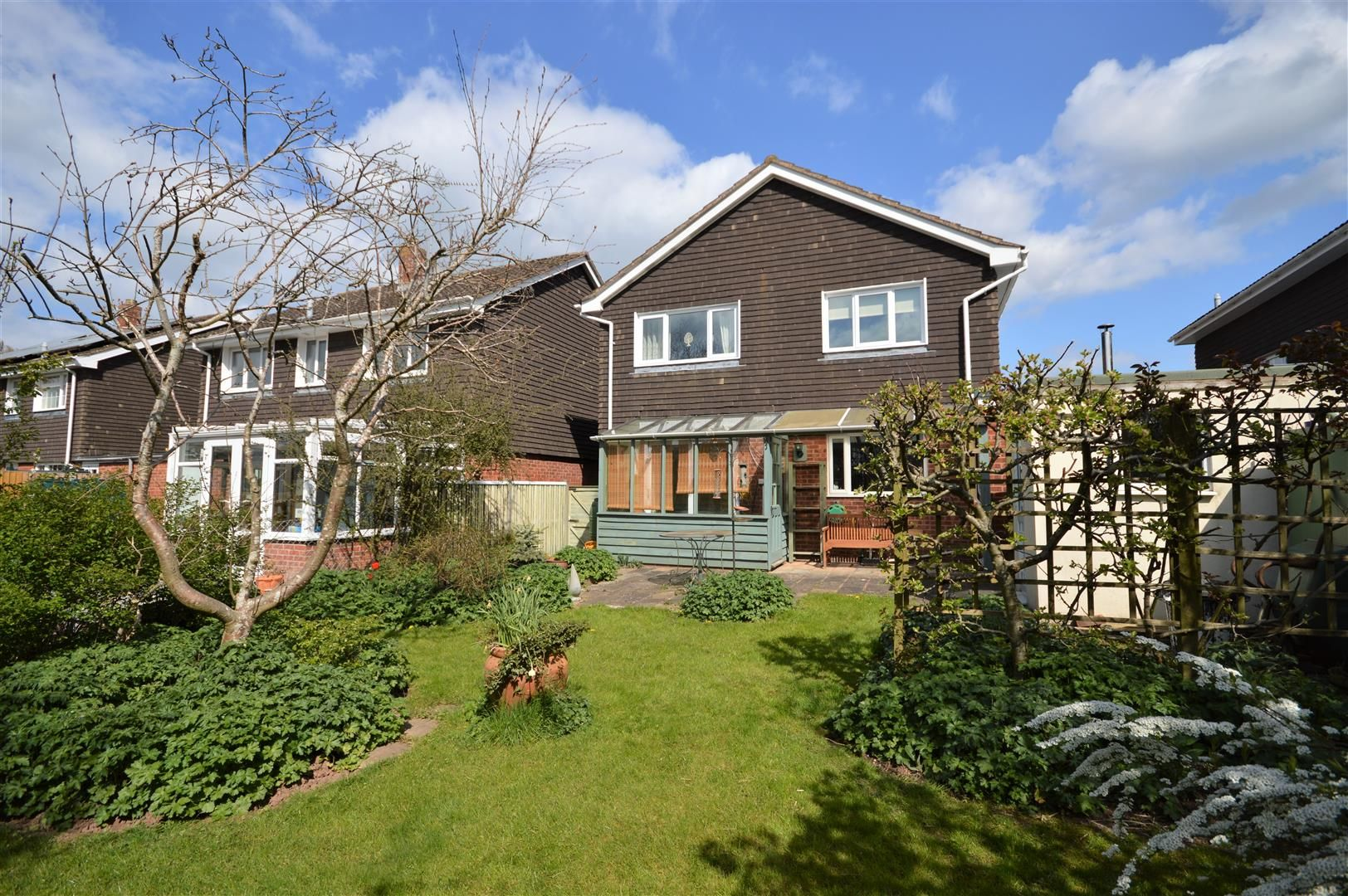 4 bed link detached house for sale in Weobley 16