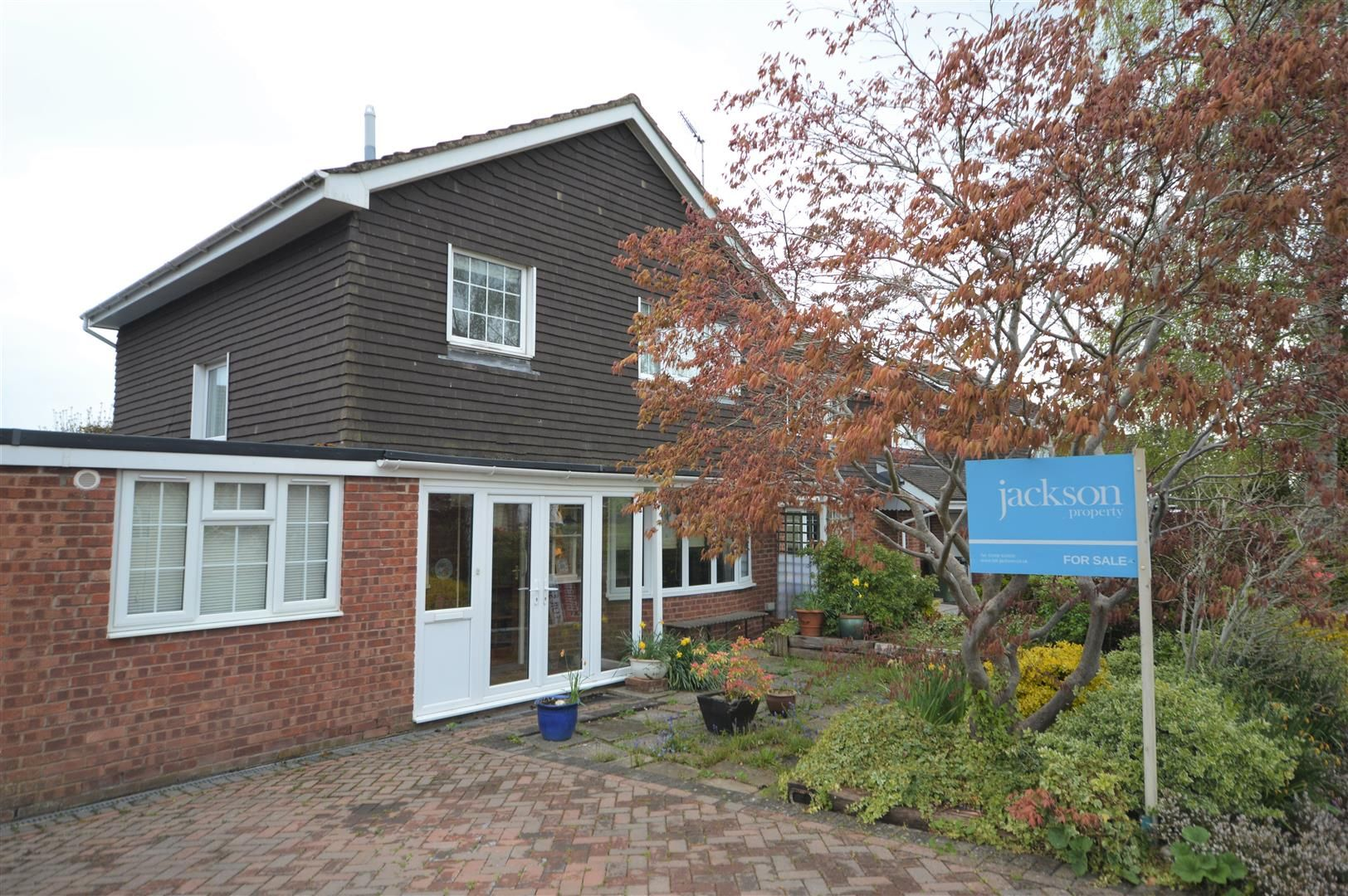 4 bed link detached house for sale in Weobley 17