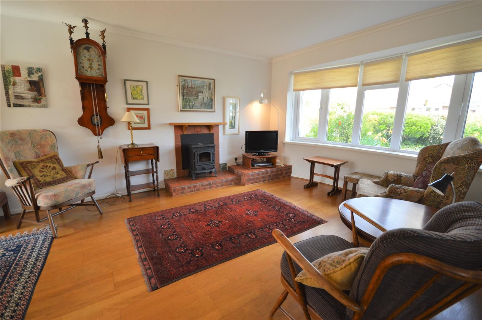 4 bed link detached house for sale in Weobley 4