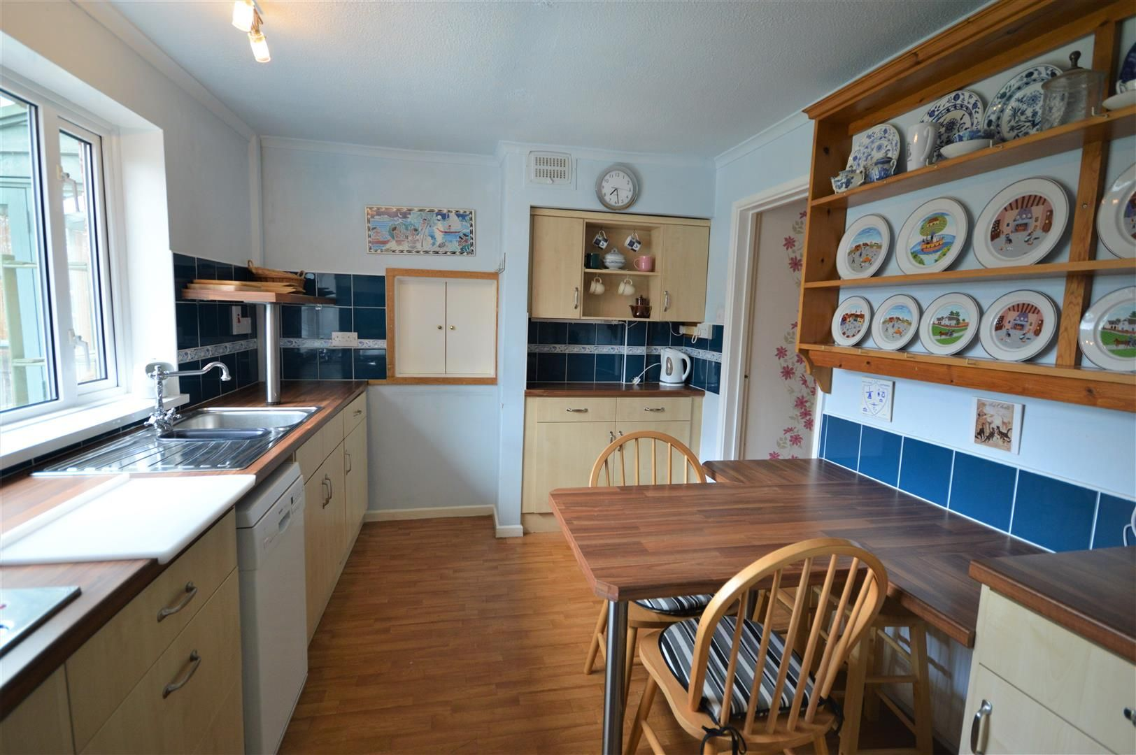4 bed link detached house for sale in Weobley 7