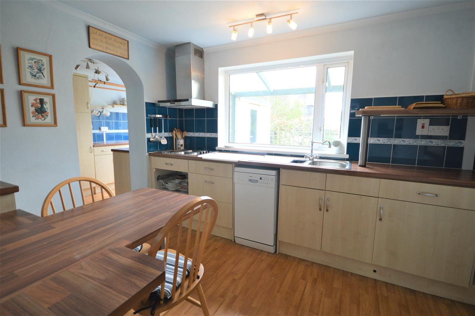 4 bed link detached house for sale in Weobley 8