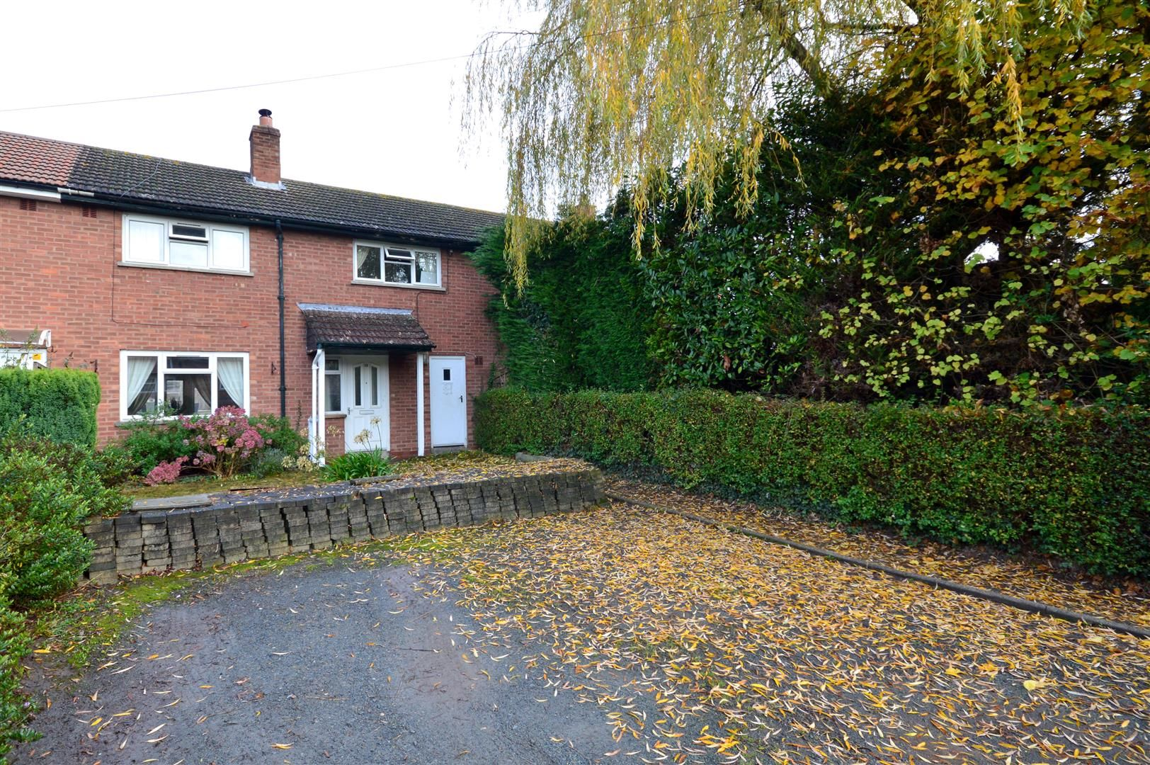 3 bed terraced for sale in Weobley, HR4