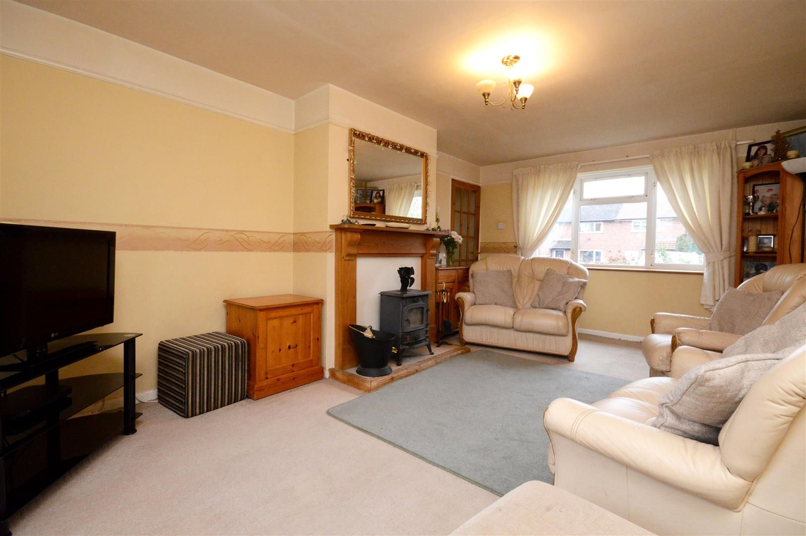 3 bed terraced for sale in Weobley 4