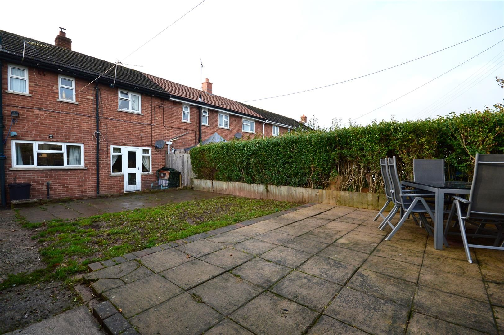 3 bed terraced for sale in Weobley 8