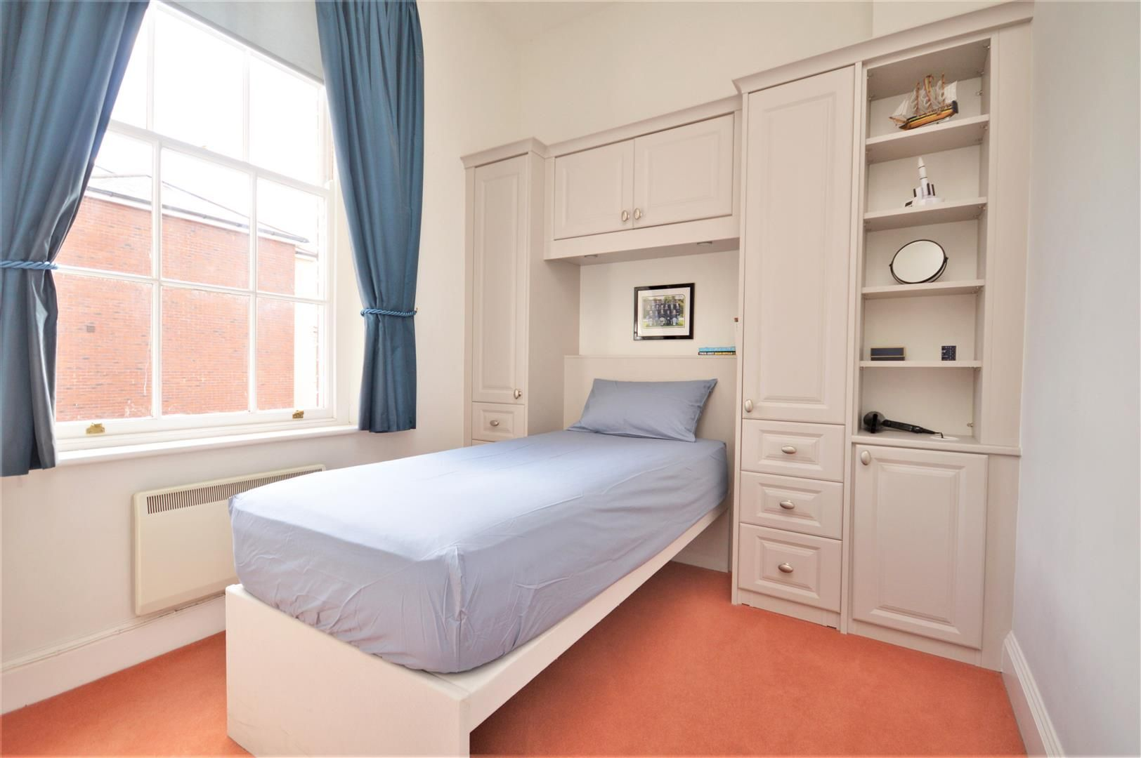2 bed apartment for sale in Victoria Bridge 12