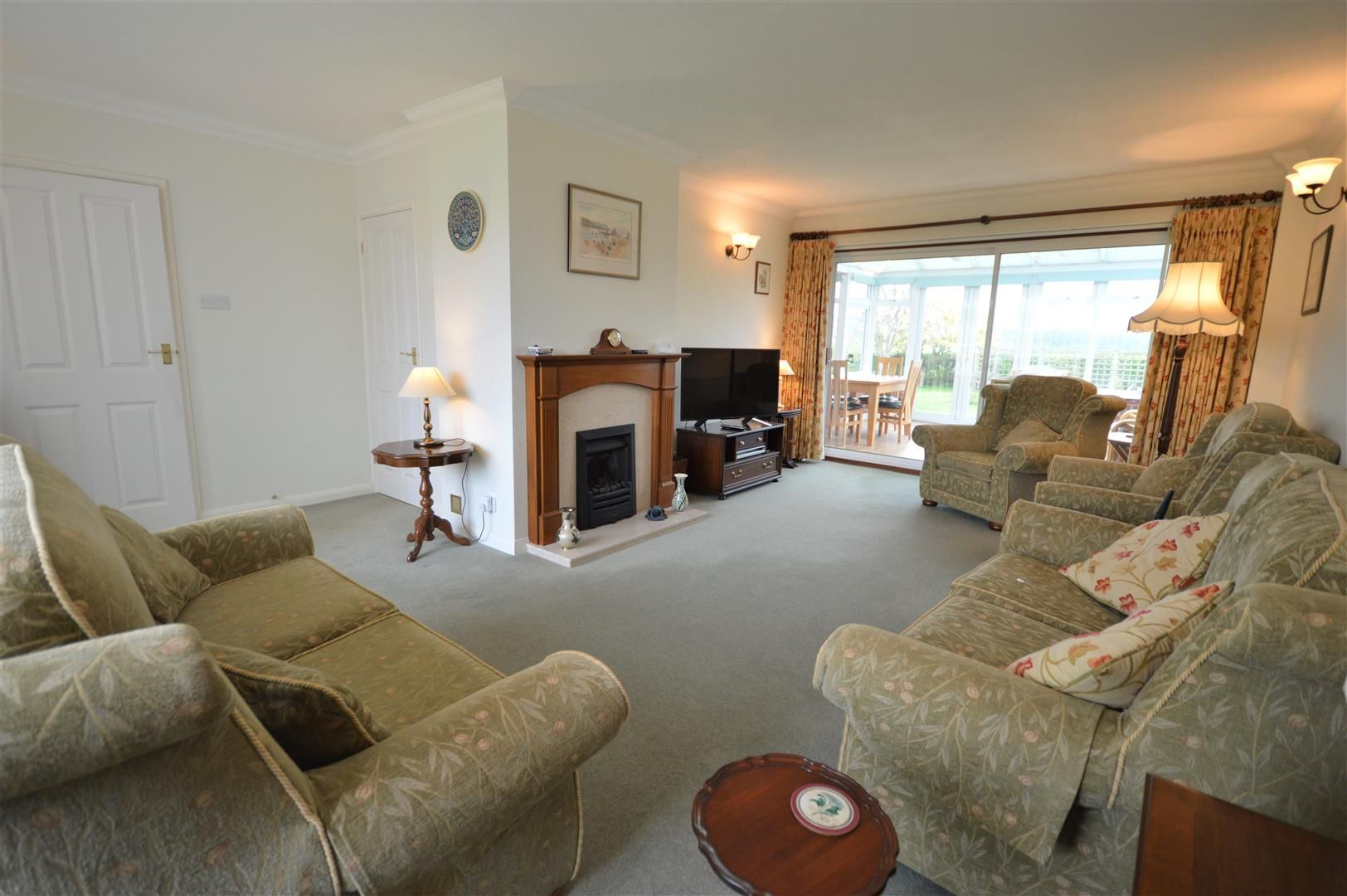 3 bed detached bungalow for sale in Bodenham 2