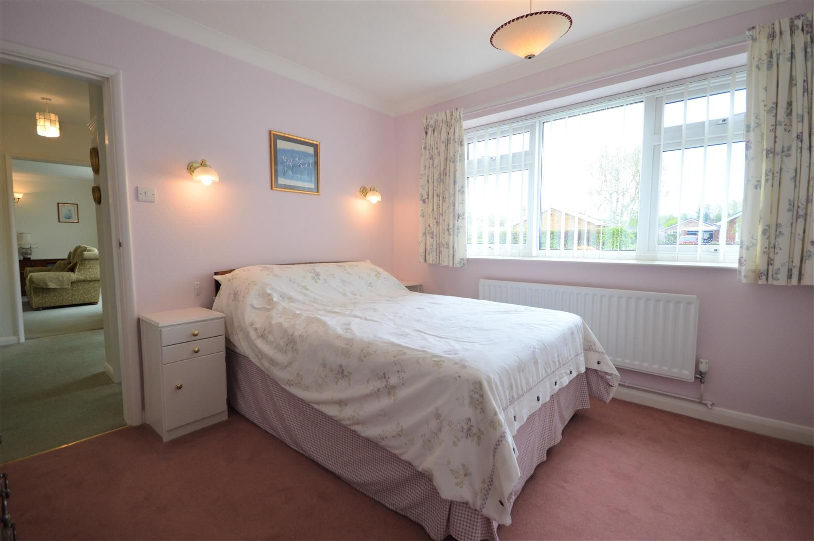 3 bed detached bungalow for sale in Bodenham 12