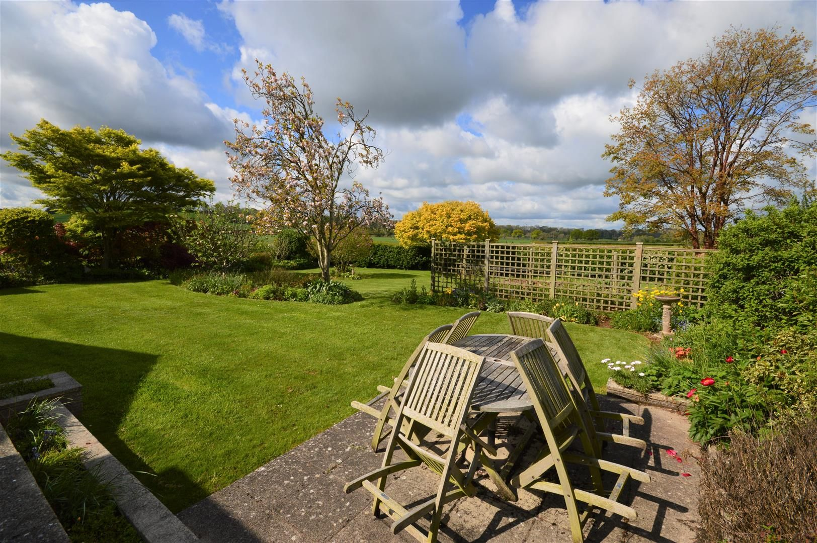 3 bed detached bungalow for sale in Bodenham 16