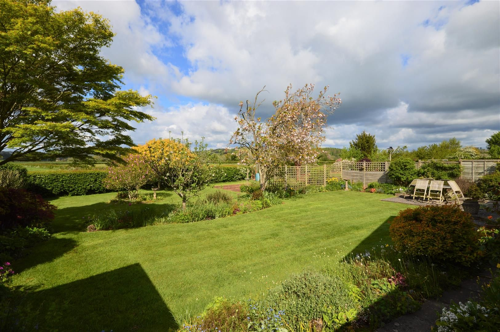 3 bed detached bungalow for sale in Bodenham 17