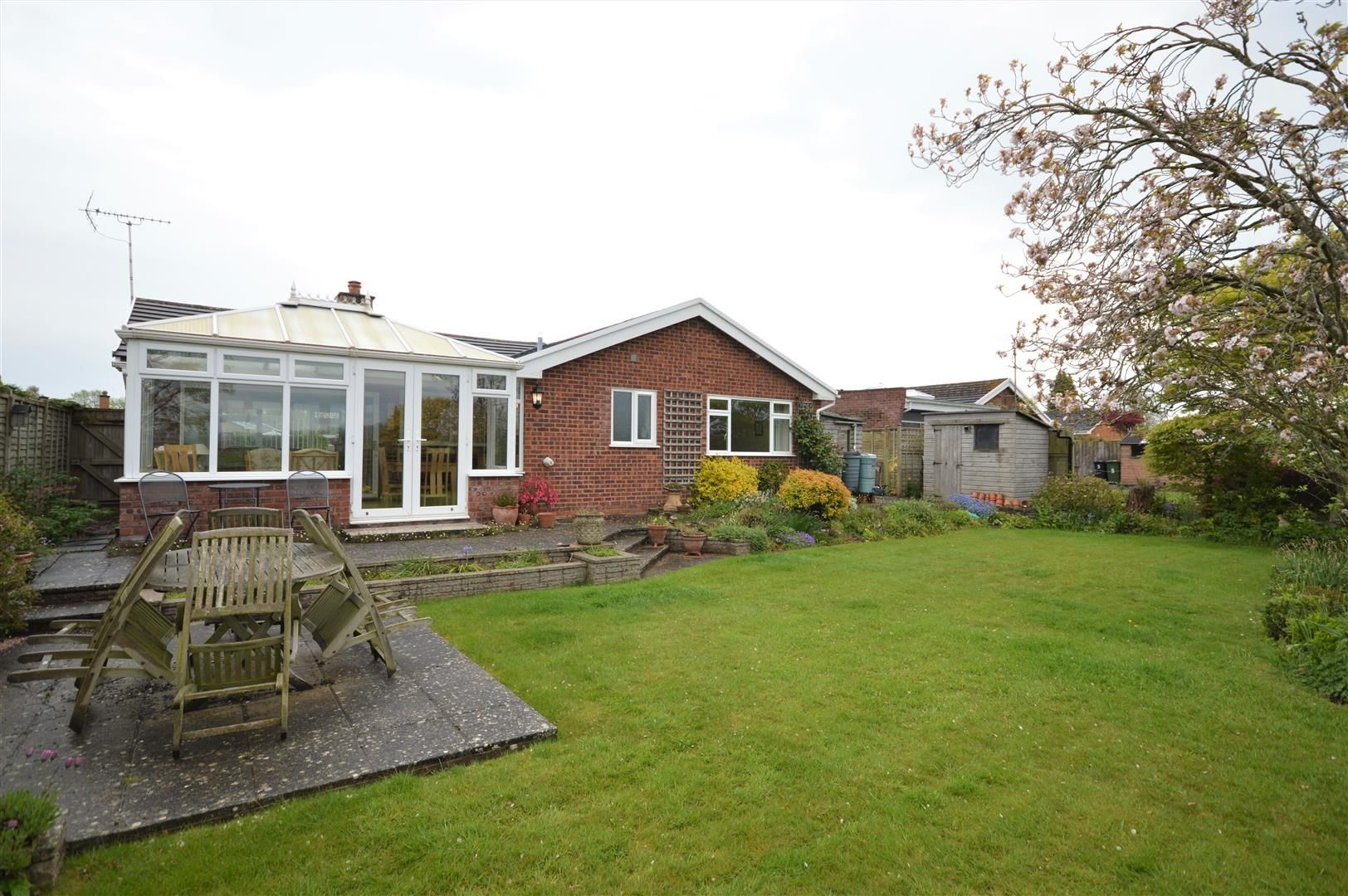 3 bed detached bungalow for sale in Bodenham 18