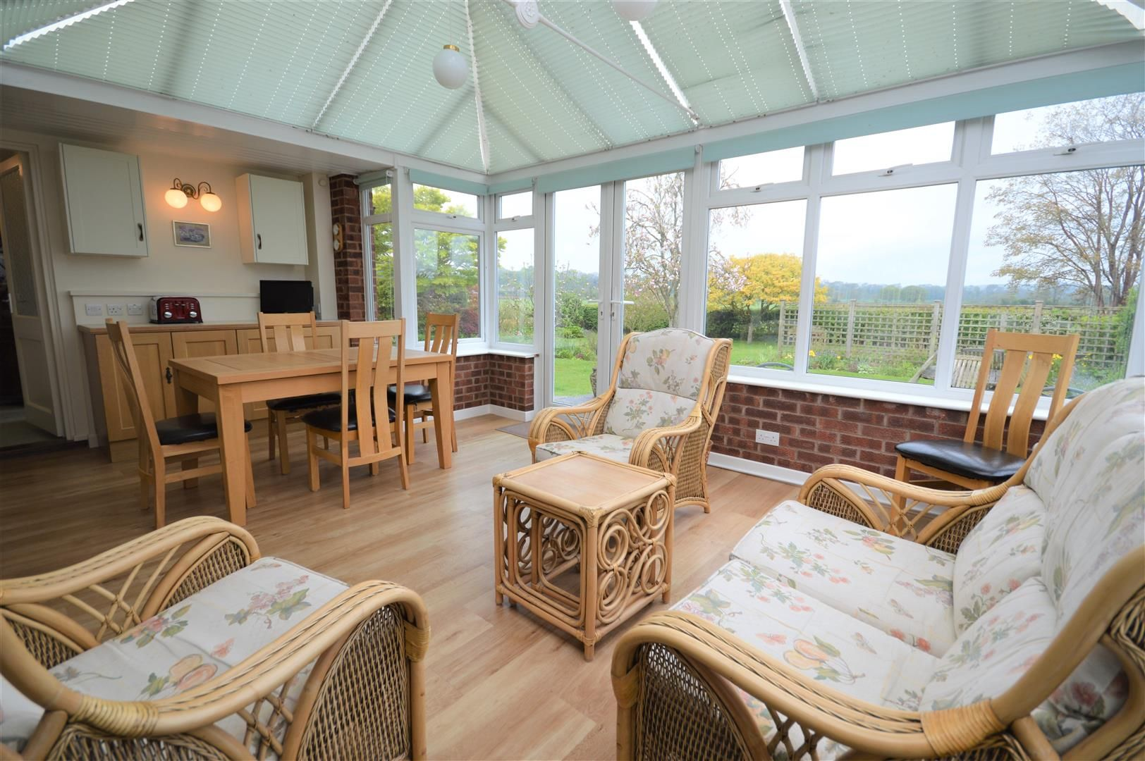 3 bed detached bungalow for sale in Bodenham 7