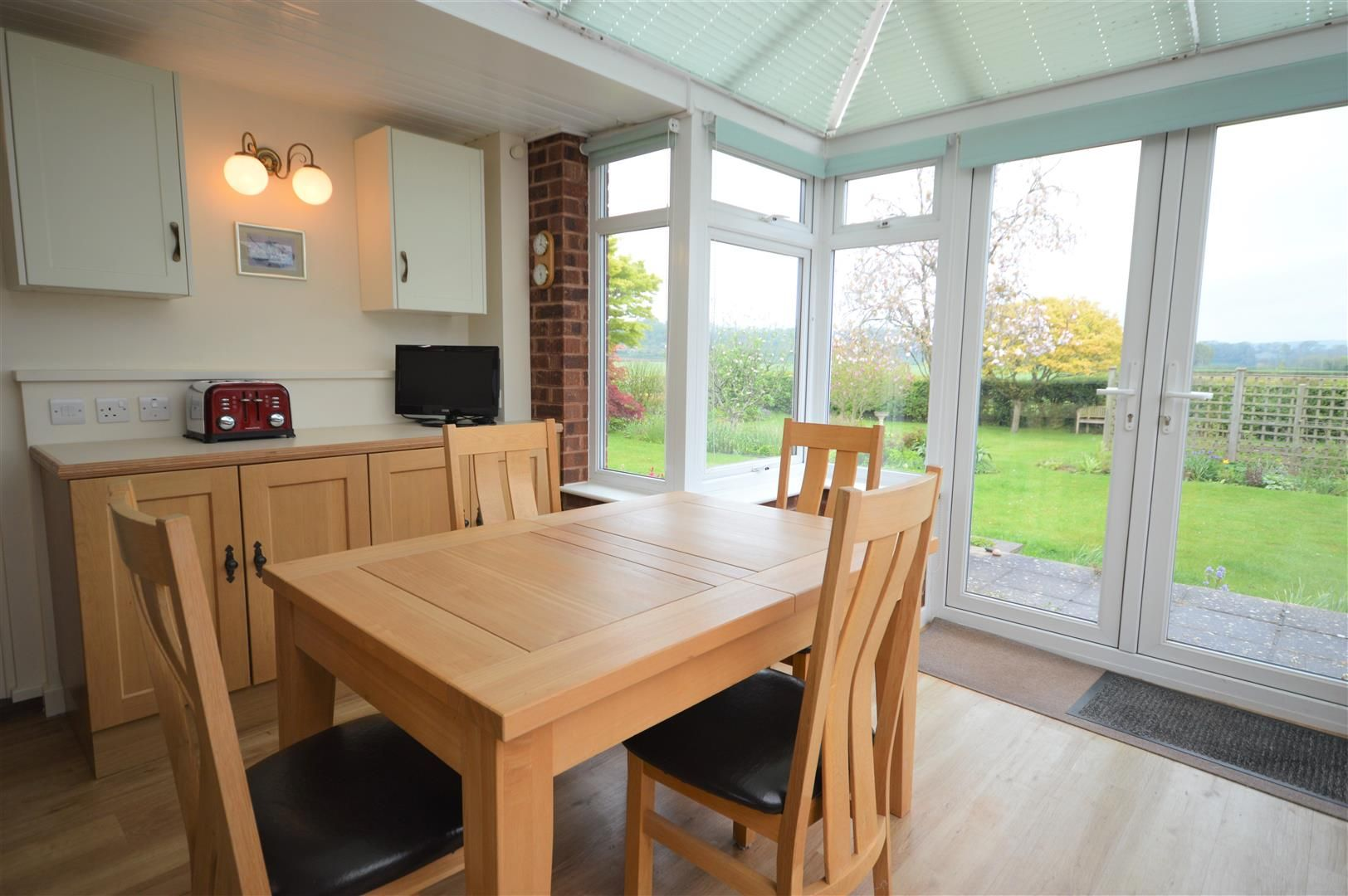 3 bed detached bungalow for sale in Bodenham 8