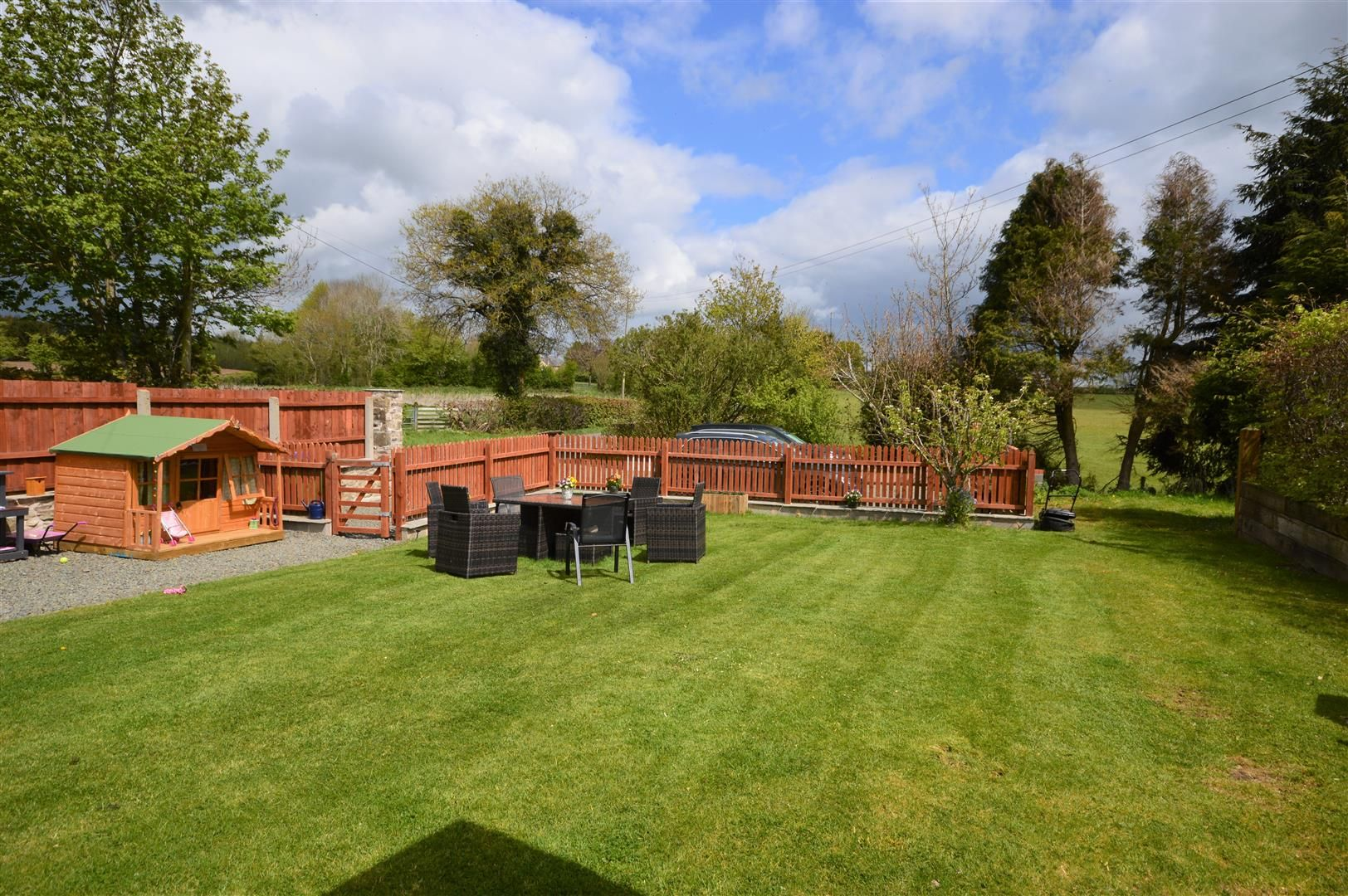 2 bed detached for sale in Kington  - Property Image 9