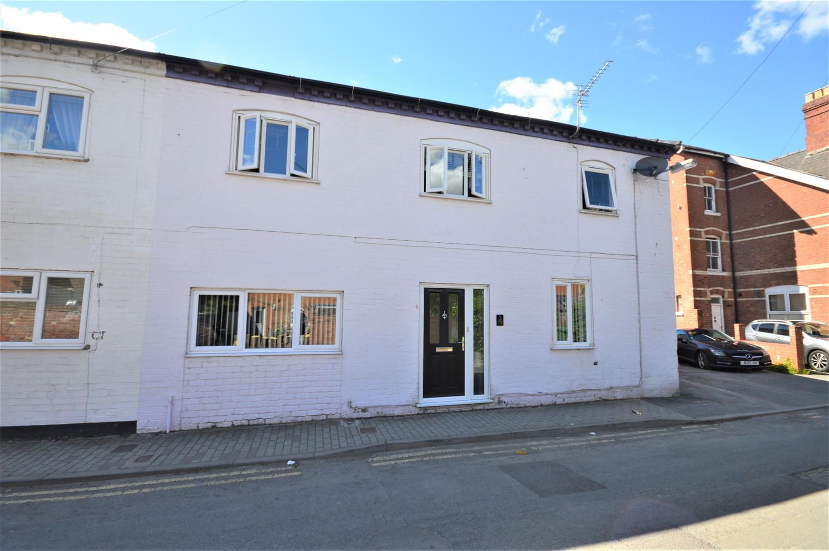 2 bed terraced for sale, HR4