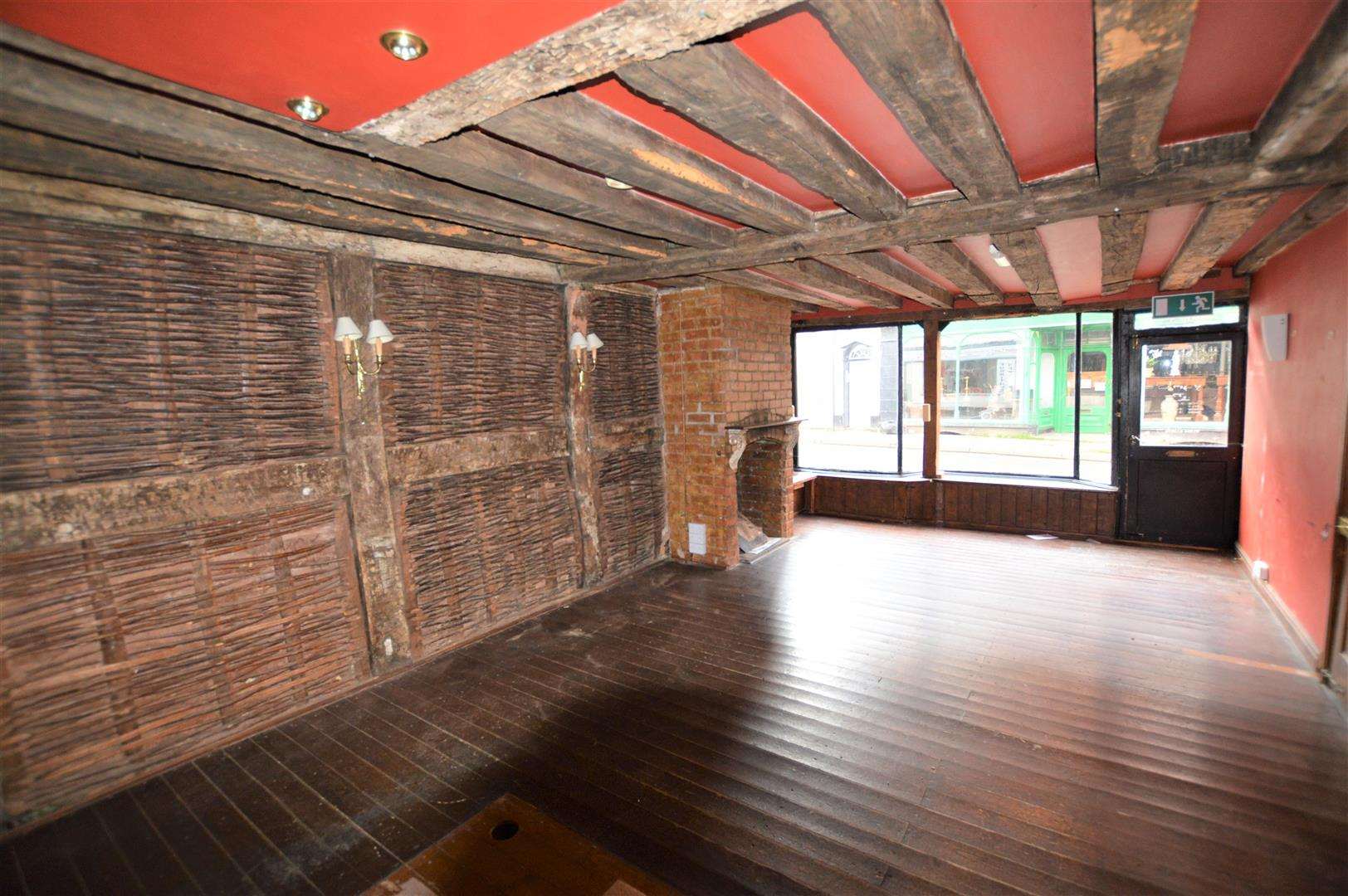 3 bed town house for sale in Leominster 3