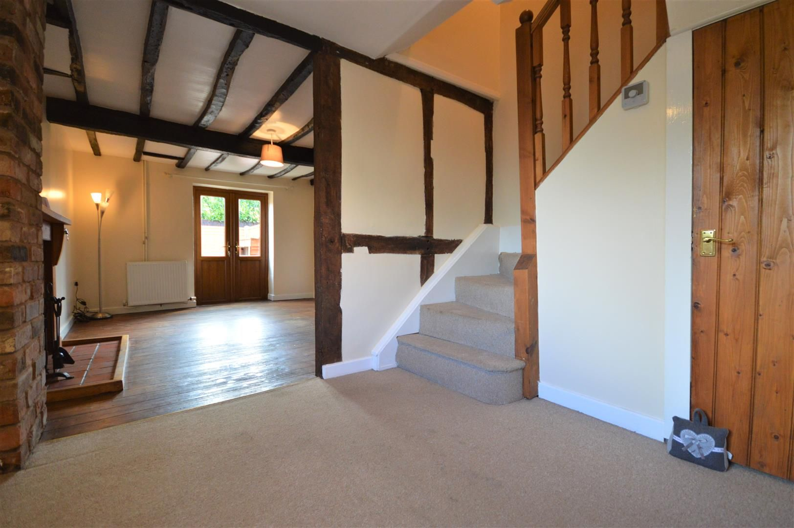 2 bed semi-detached for sale in Kingsland  - Property Image 3
