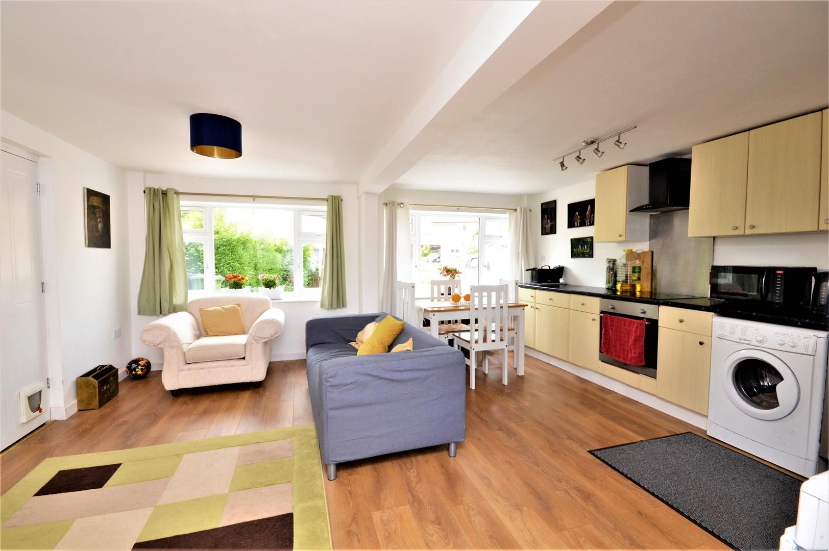 3 bed detached for sale in Belmont  - Property Image 2