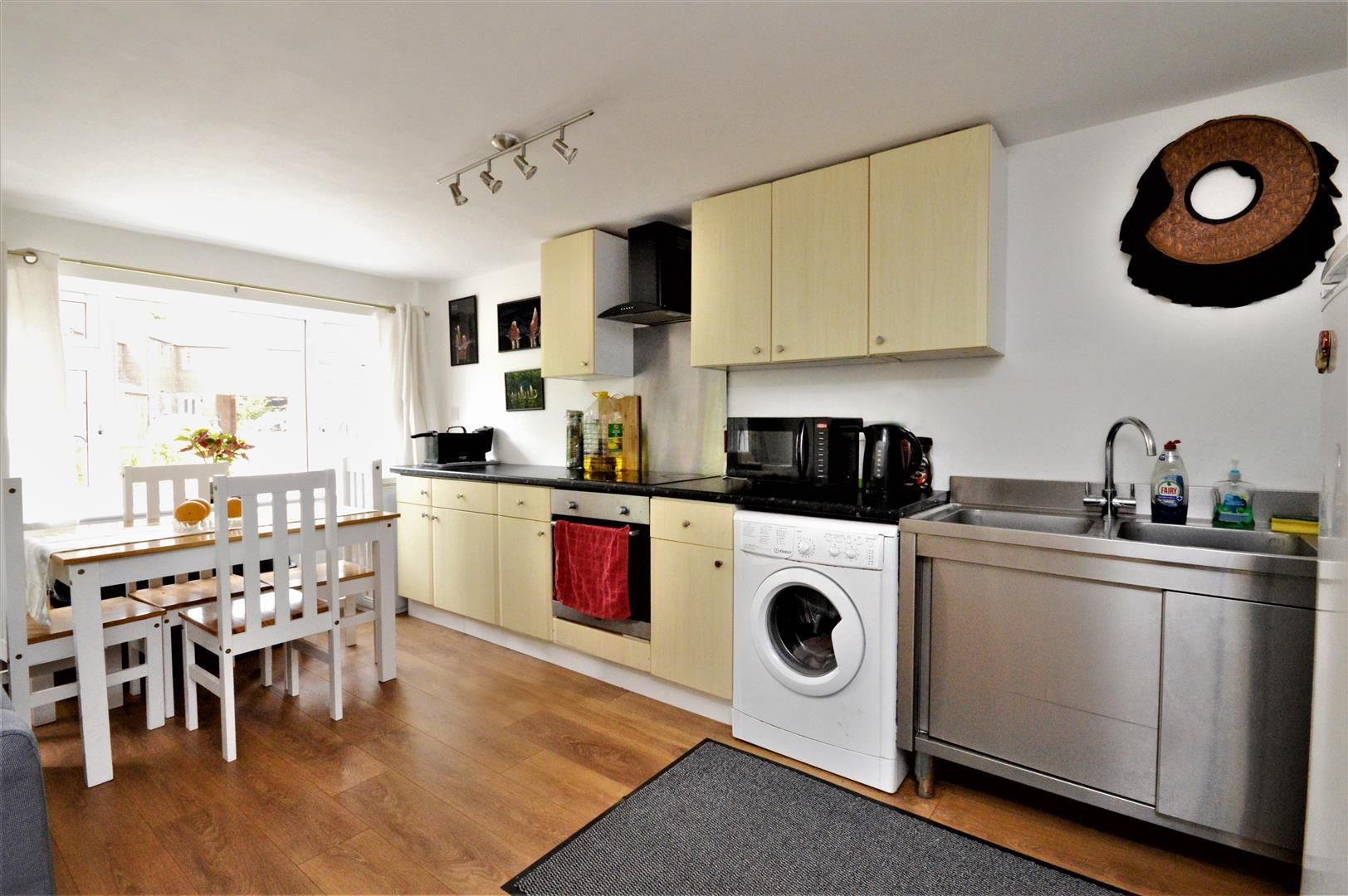 3 bed detached for sale in Belmont 3