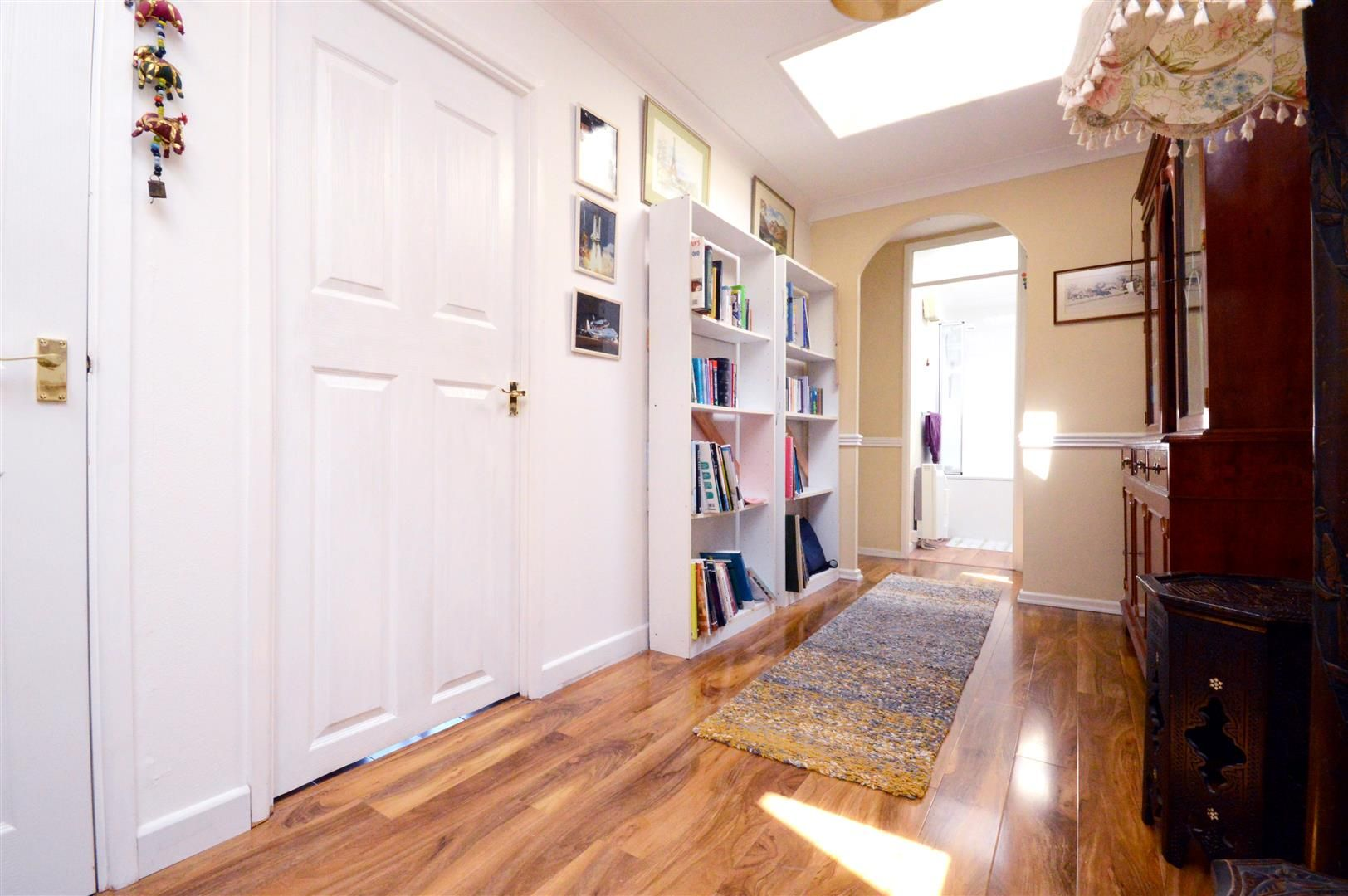 3 bed detached for sale in Belmont 5