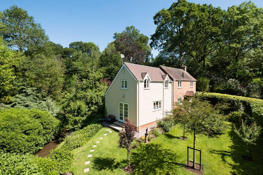 3 bed detached for sale in St. Michaels, WR15