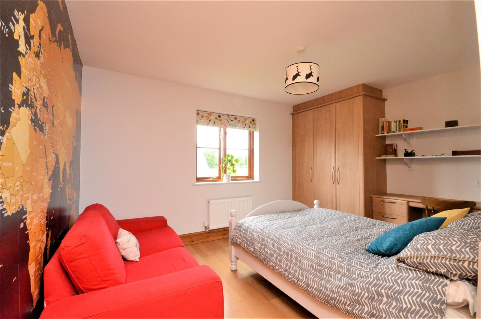 4 bed detached for sale in Eardisley  - Property Image 11