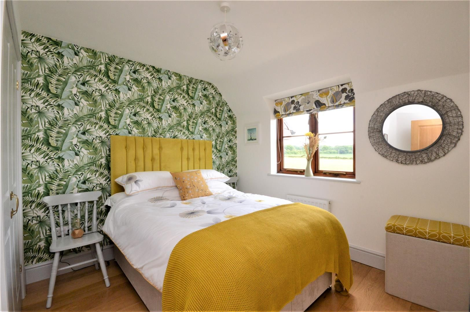 4 bed detached for sale in Eardisley  - Property Image 13