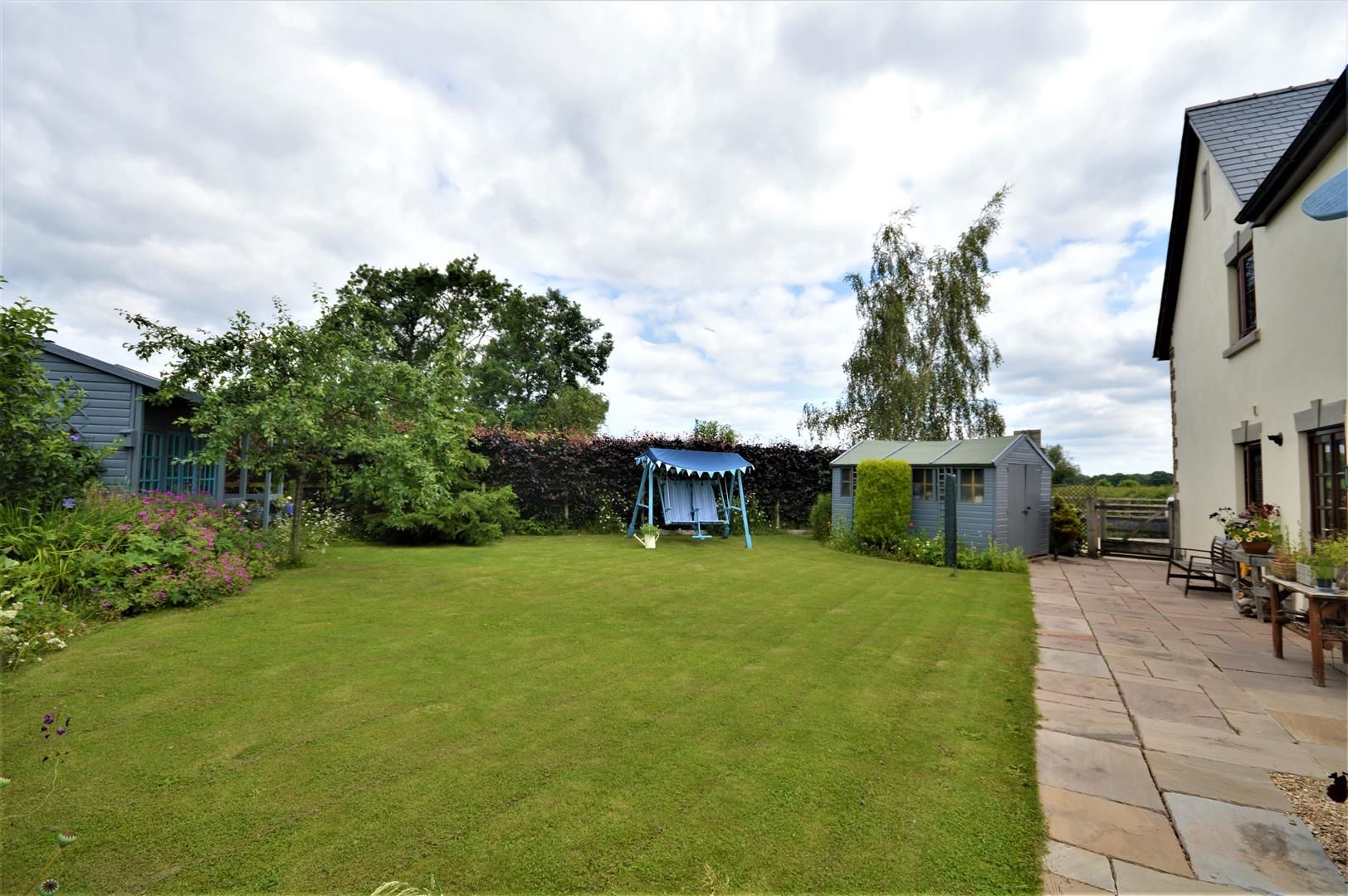 4 bed detached for sale in Eardisley  - Property Image 14