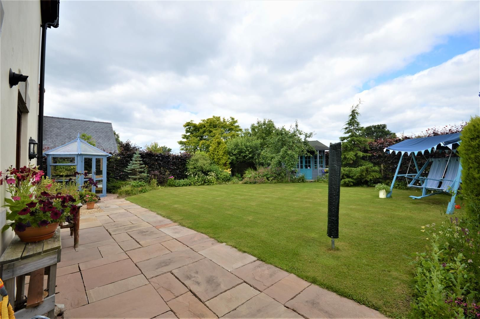 4 bed detached for sale in Eardisley  - Property Image 15