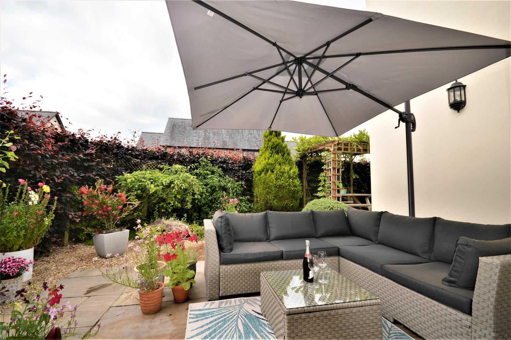 4 bed detached for sale in Eardisley  - Property Image 16