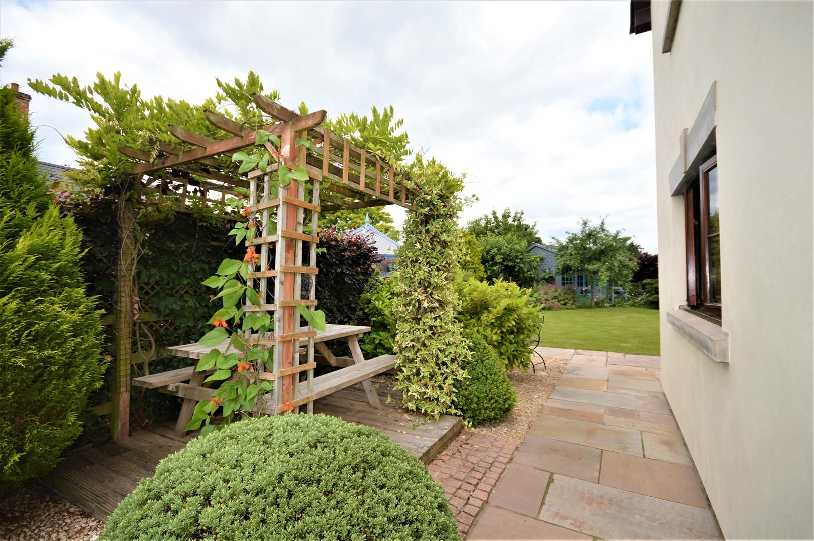 4 bed detached for sale in Eardisley  - Property Image 17