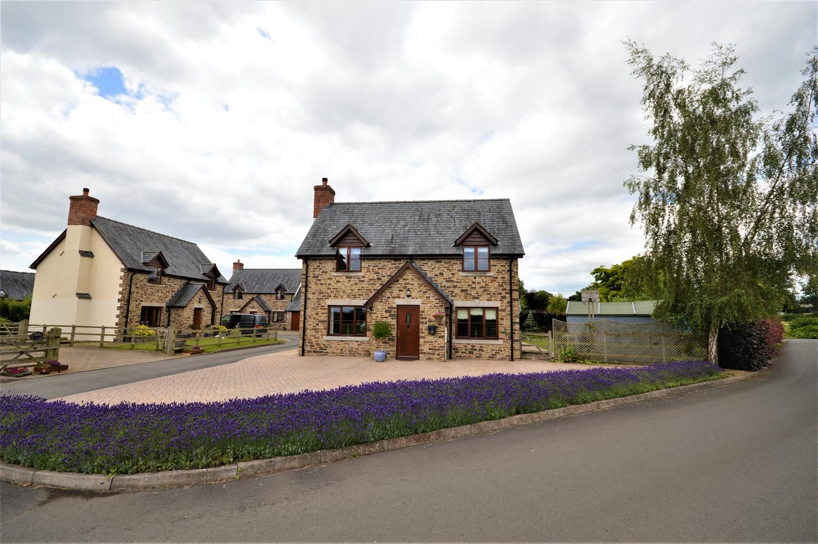 4 bed detached for sale in Eardisley  - Property Image 24