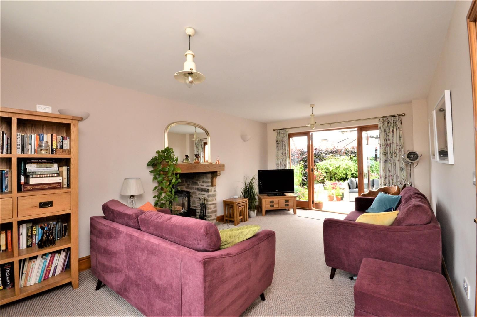 4 bed detached for sale in Eardisley  - Property Image 4