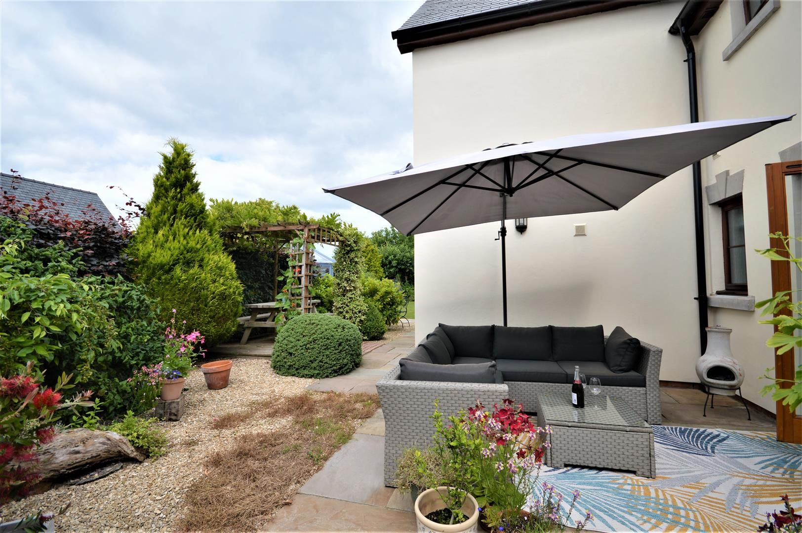4 bed detached for sale in Eardisley  - Property Image 7