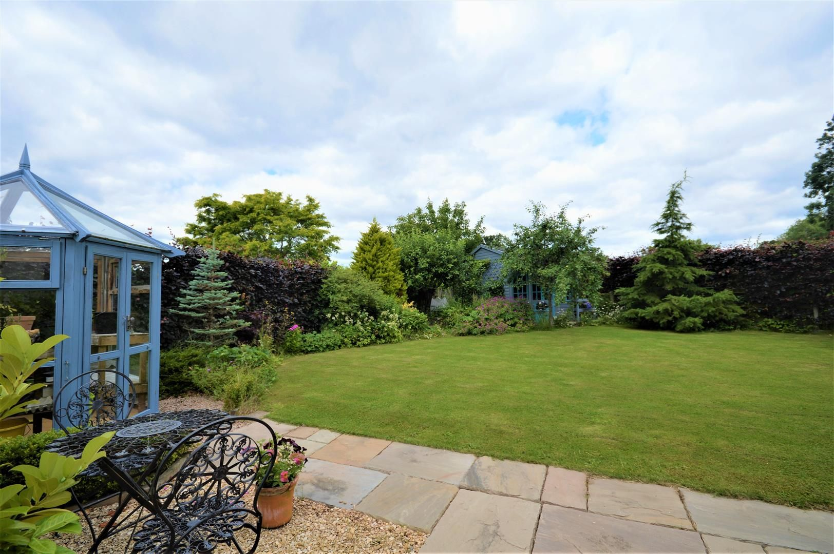 4 bed detached for sale in Eardisley  - Property Image 8