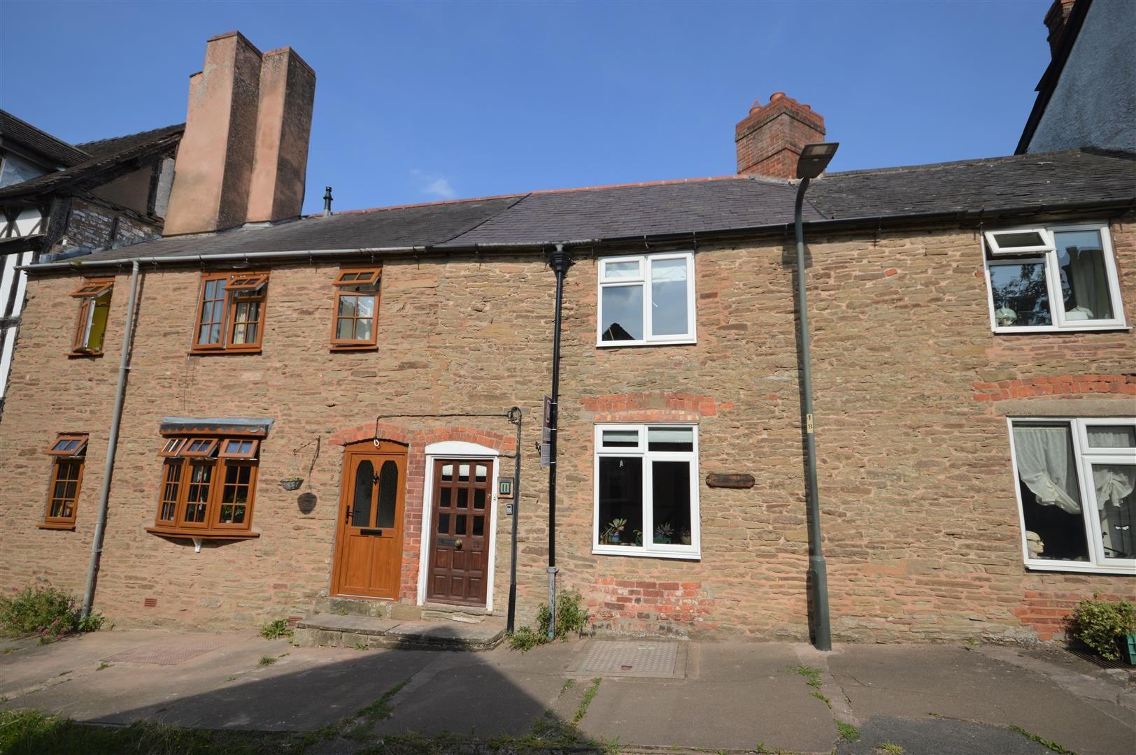 2 bed cottage for sale in Bromyard, HR7