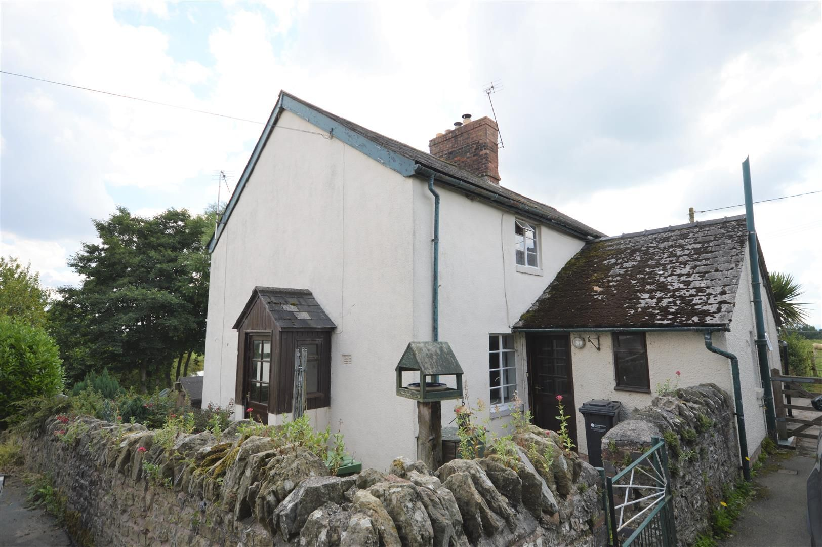 2 bed cottage for sale in Shobdon, HR6