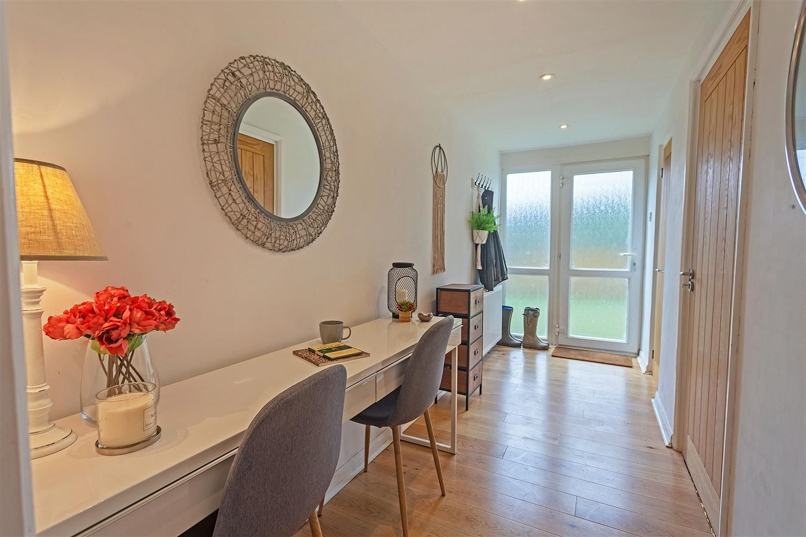 4 bed detached for sale in Luston 11
