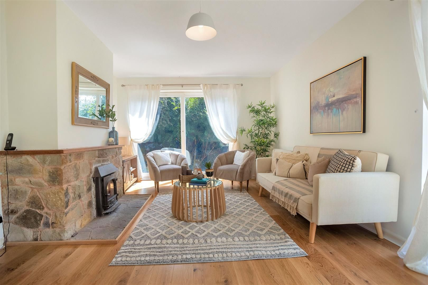 4 bed detached for sale in Luston  - Property Image 13