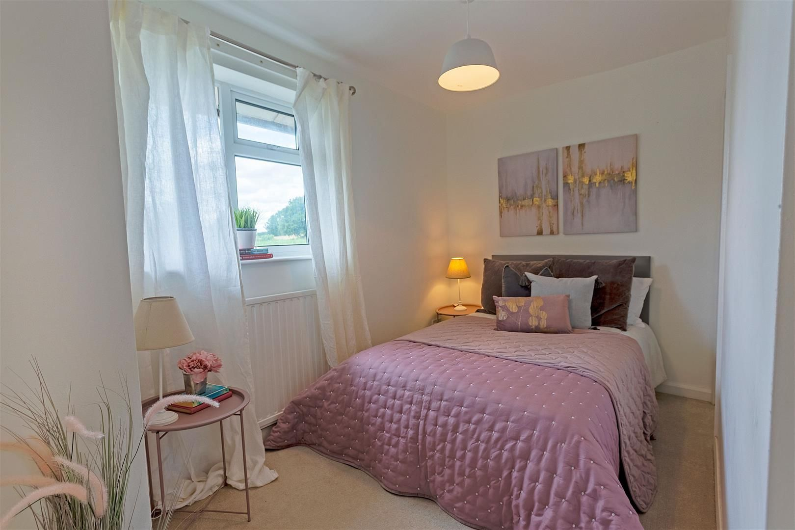 4 bed detached for sale in Luston 19